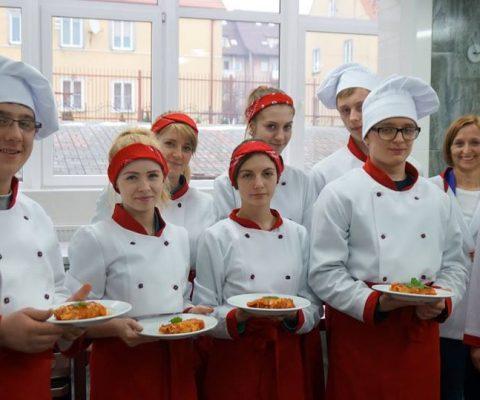 <strong>Technikum żywienia i usług gastronomicznych </strong>