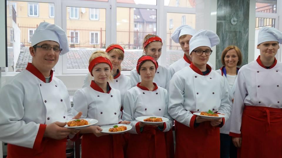 Technikum żywienia i usług gastronomicznych