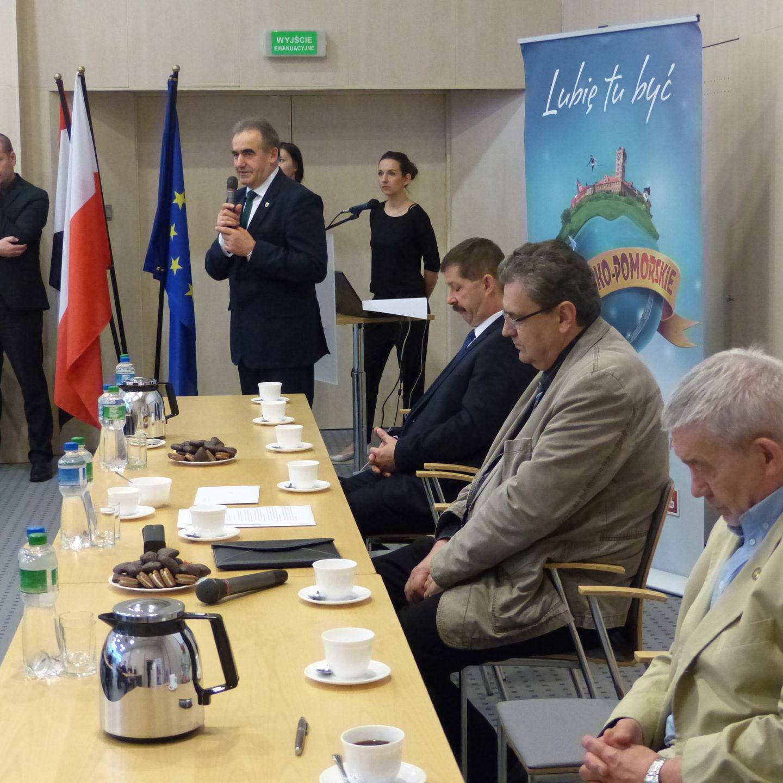 Regionalny Konkurs Wiedzy o Samorządzie Terytorialnym