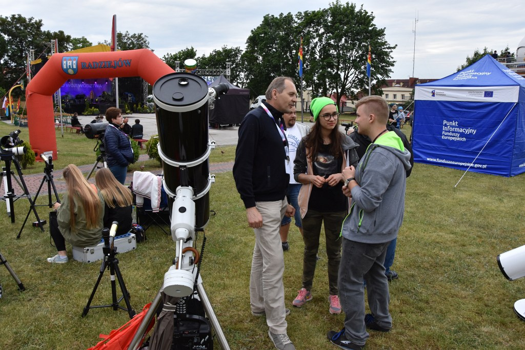Astrofestiwal 2017