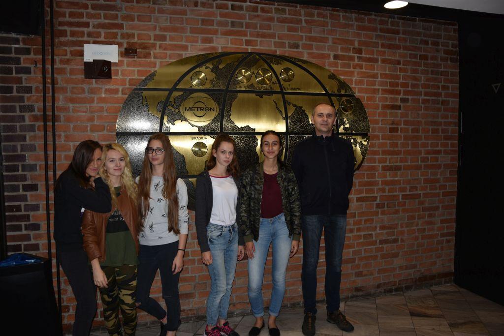 Obóz naukowy dla młodych astronomów