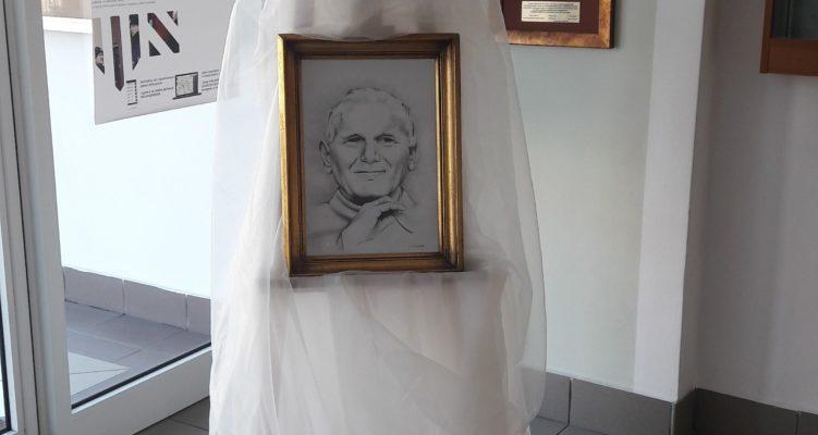 13 rocznica śmierci Jana Pawła II