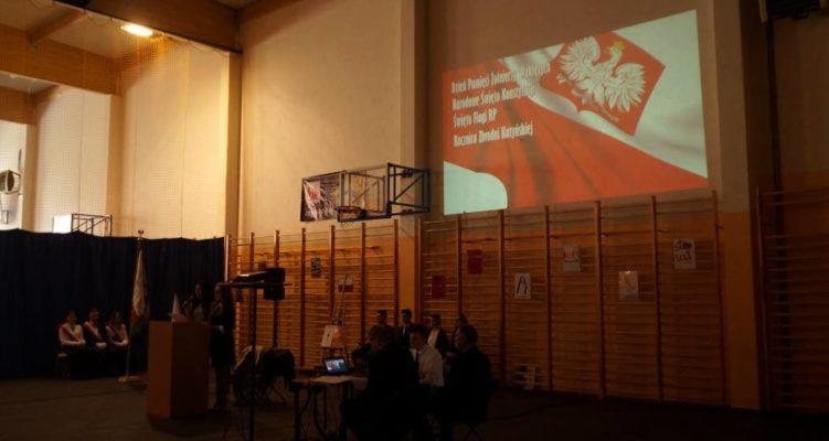 Polskie miesiące – apel z okazji Narodowego Święta Konstytucji