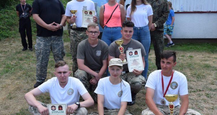 Wojewódzka Liga Strzelecka LOK Strażak – Golub – Dobrzyń 2018