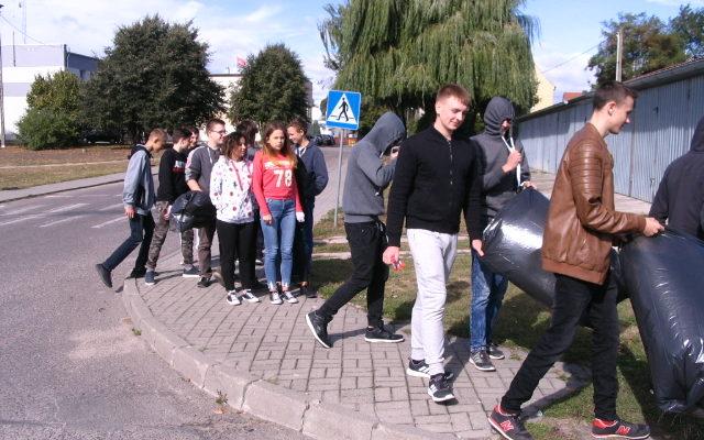 """XXV Ogólnopolska Akcja """"Sprzątanie Świata – Polska 2018"""""""