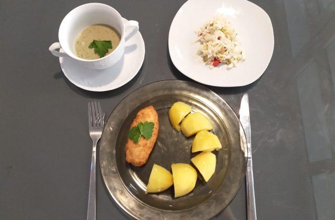 Zajęcia z gastronomii