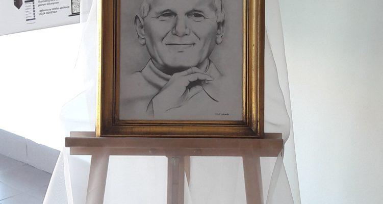14. rocznica śmierci św. Jana Pawła II