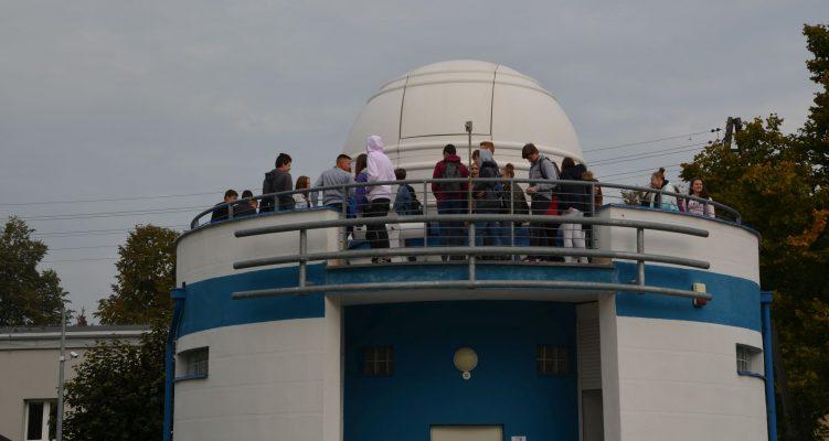 Wrzesień w Astrobazie