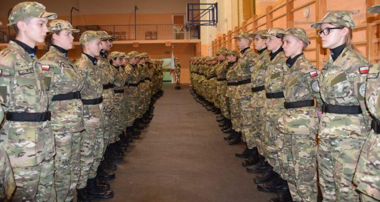 Przygodę z mundurem rozpocznij z nami…
